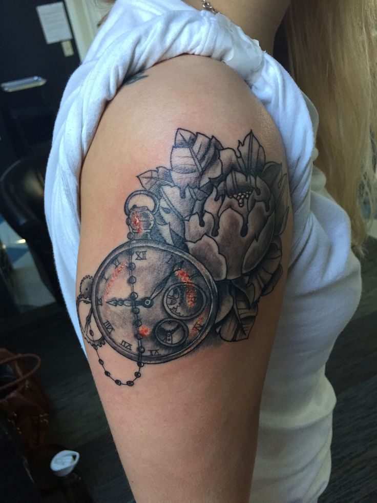 17 best ideas about stop watch tattoo on pinterest for Stop watch tattoos