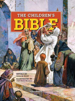 The Illustrated Bible John The Illustrated Icb Bible
