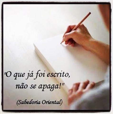 Luiza's Blog: SABEDORIA ORIENTAL