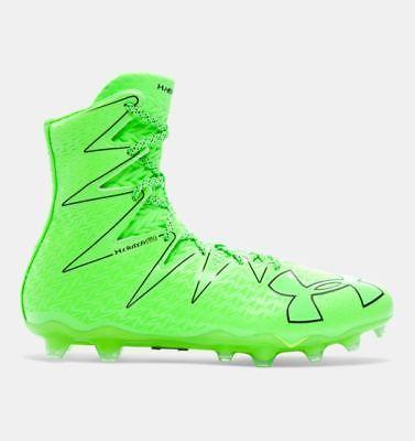 e3c1b4540588 Under Armour UA MC Highlight Football Lacrosse Cleats Size 14 Green Black  NEW (eBay Link)