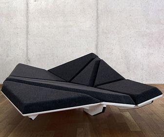 Cay Sofa - Alexander Rehn