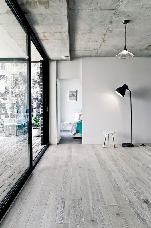 Piso + techo + marcos ventanas