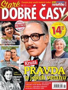 Staré dobré časy | RF-Hobby.cz