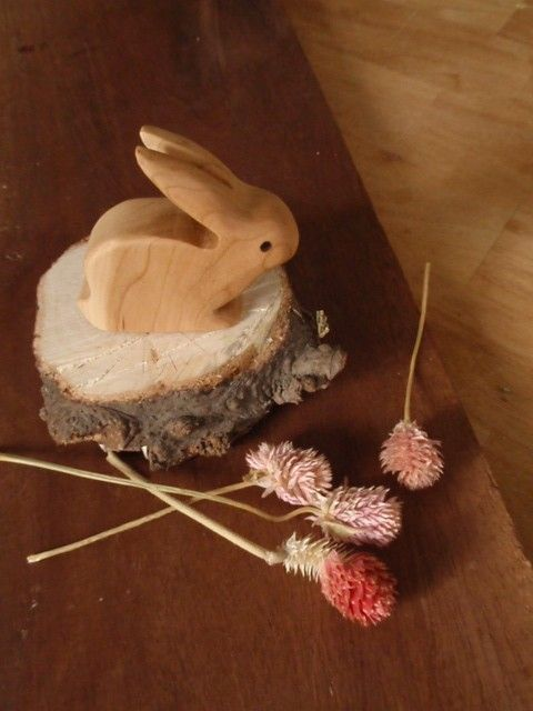 mr long ears, where are you now? https://www.etsy.com/listing/66497266/mr-long-ears-waldorf-wood-rabbit-toy