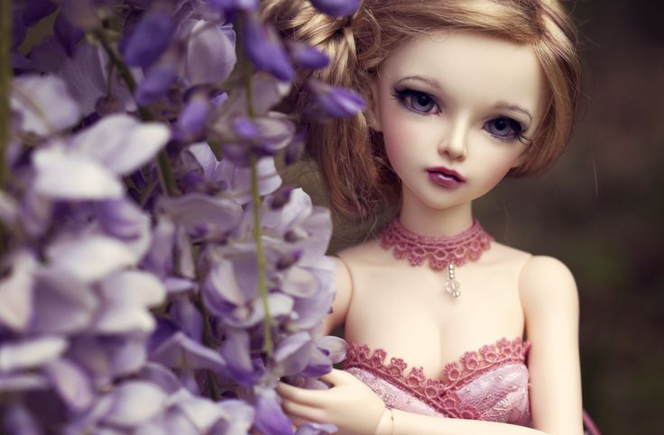 Barbie Doll HD Wallpapers Image Wallpapers