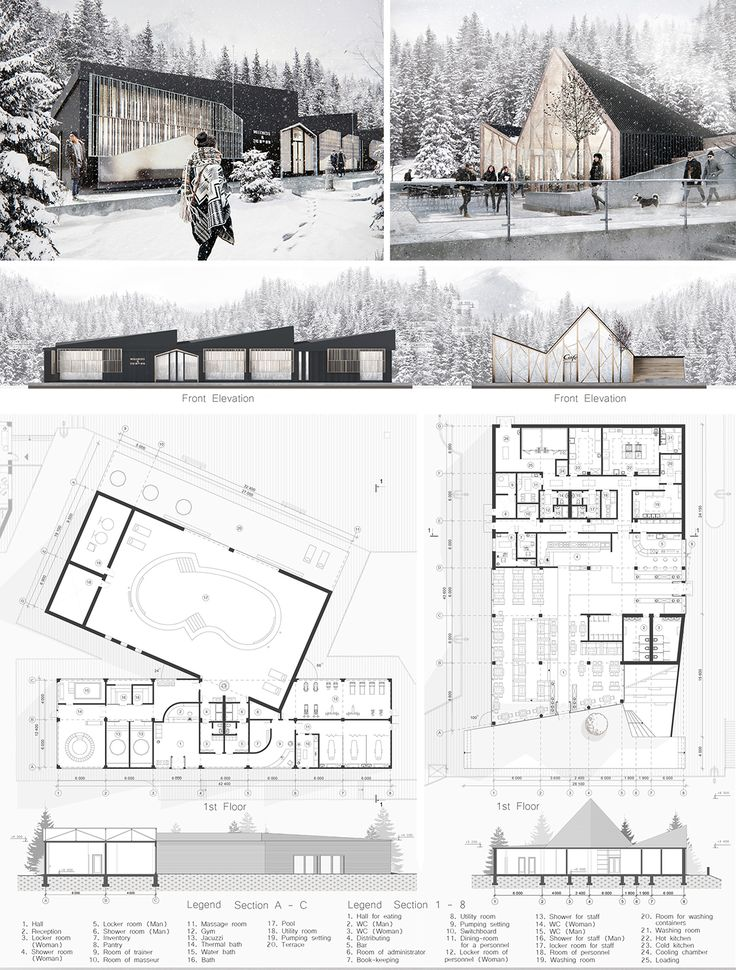 1203 best Architecture images on Pinterest Design, Architects and