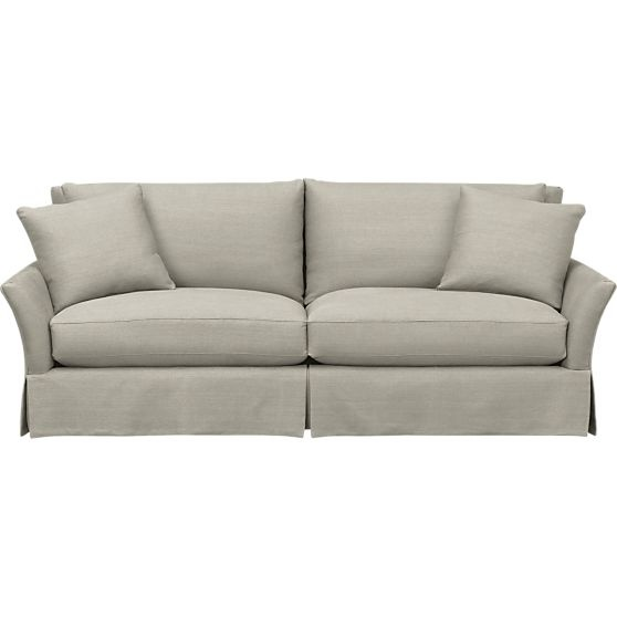 Haven Sofa in Sofas | Crate and Barrel
