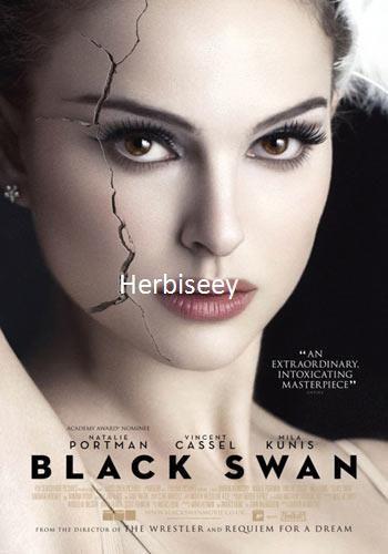 DVD SİYAH KUGU - BLACK SWAN 13,49 TL ( KDV Dahil )