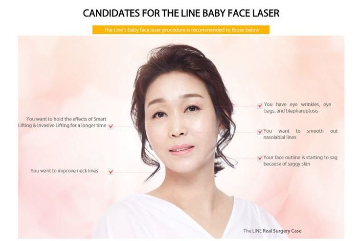 Baby face injection, is a non-incision rejuvenation procedure that uses stem cells to care about marvelous facial lift and facial wrinkles. To know more about special offers on plastic surgeries please send your queries at info@thelineclinic.com