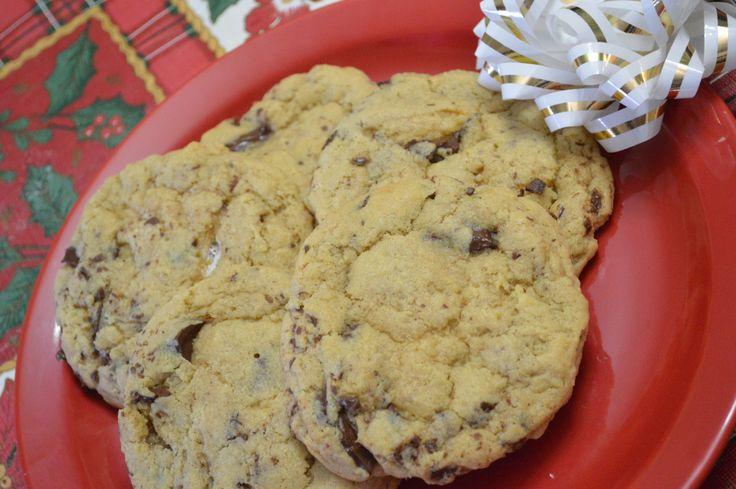 Biscuits choco-guimauve