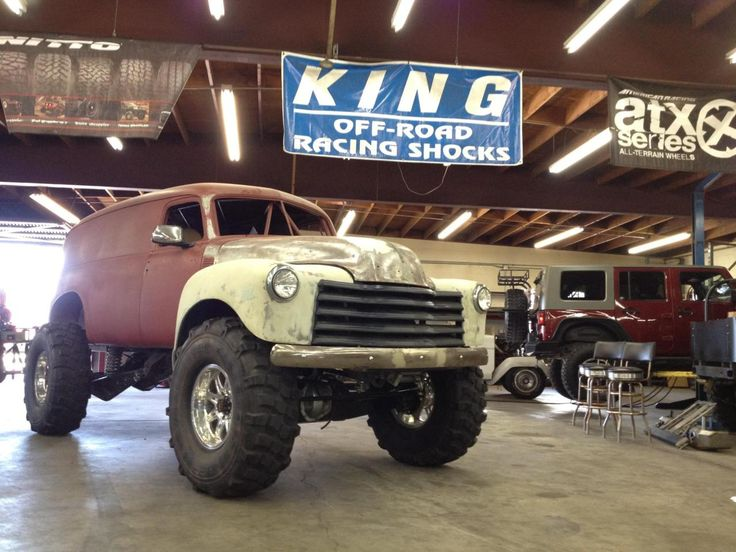 OREs new build  will up date on this when they post progress on it. 111 best 4x4 images on Pinterest   Lifted trucks  4x4 trucks and Car