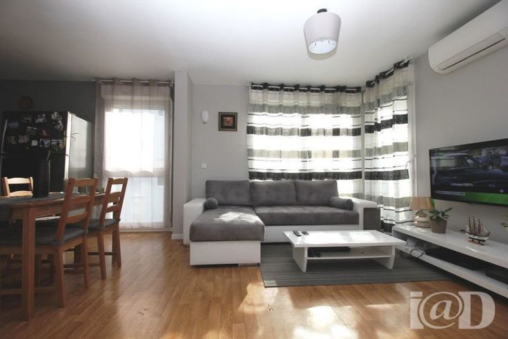 Vente Appartement 3 pièces 67m² Bordeaux