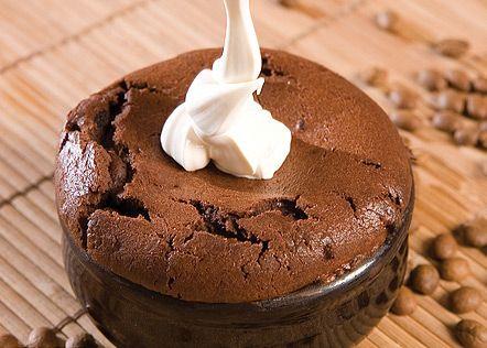 Çikolatalı Sufle, Tatlılar, Türk, AfiyetOlsun.NET Internet'in en 'LEZZETLİ' adresi Türk ve Dünya Mutfaklarından Yemek Tarifleri