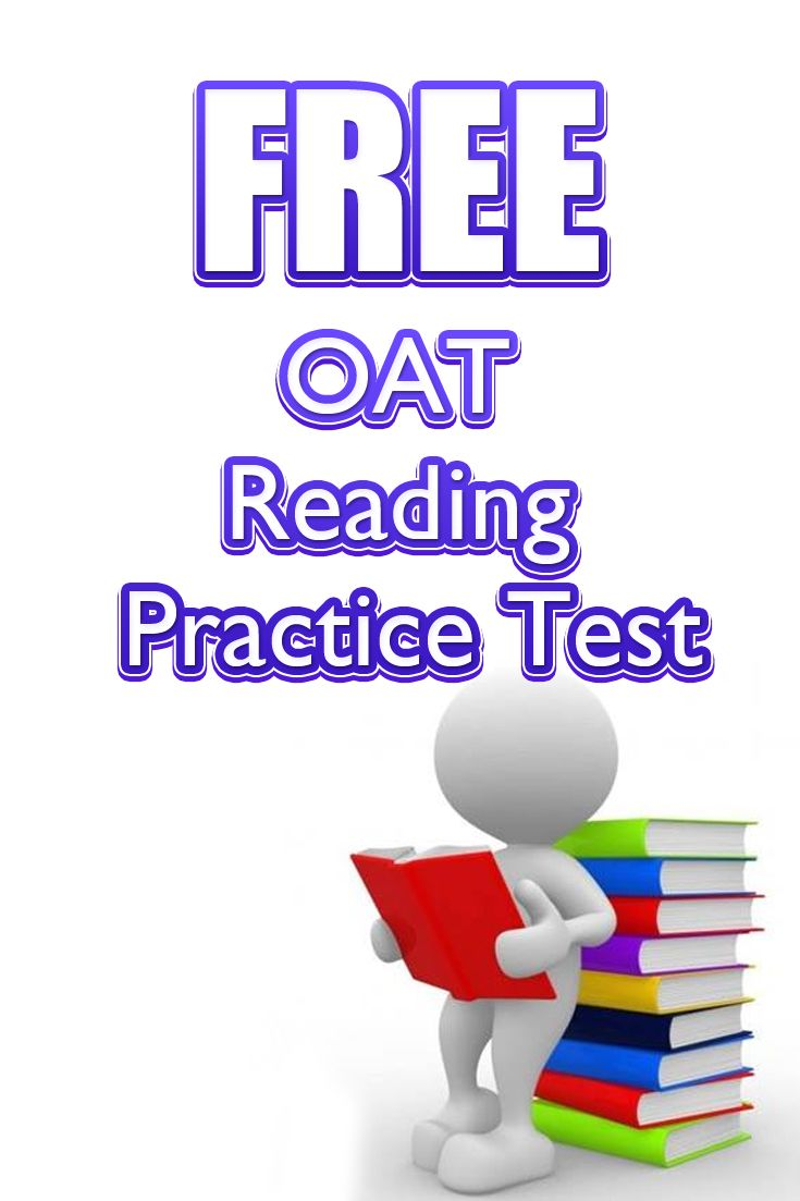 OAT Exam Prep - OAT Study Guide (2019) by Mometrix