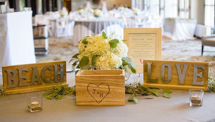 Heather & Jay's Westin Trillium House Wedding
