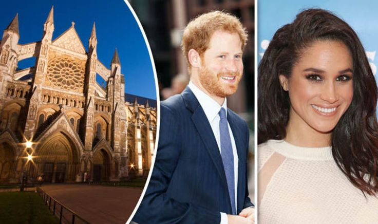 MEGHAN Markle and Prince Harry will be able to marry in Westminster Abbey despite the Suits star being a divorcee, the Church of England has confirmed - but it is believed her royal beau hopes for a rather more quiet affair.