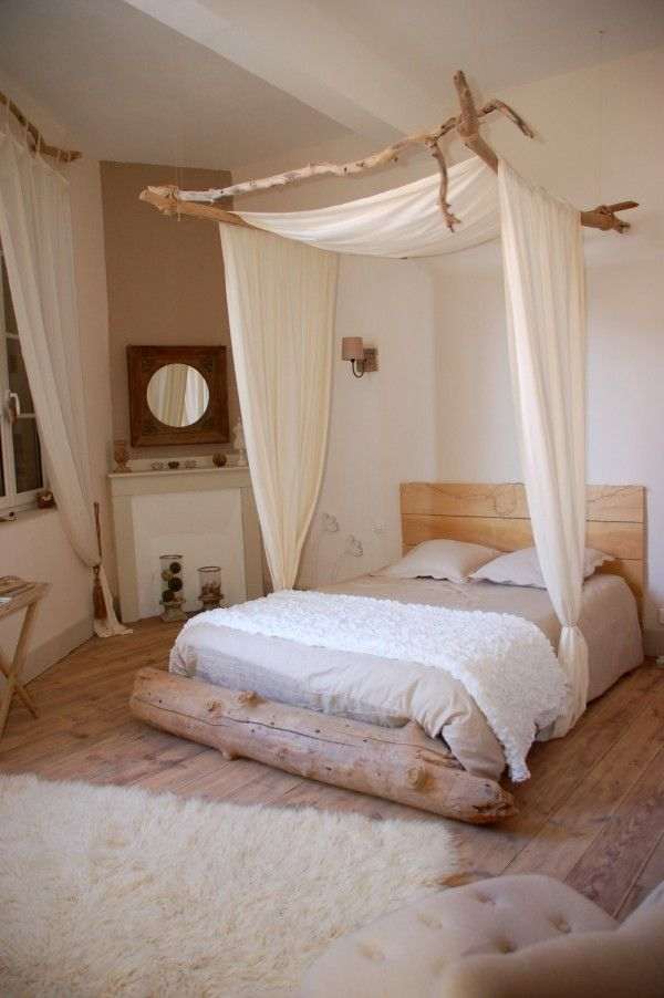 avantaprs elodie a rnov sa chambre damis - Natural Bedroom Decorating Ideas
