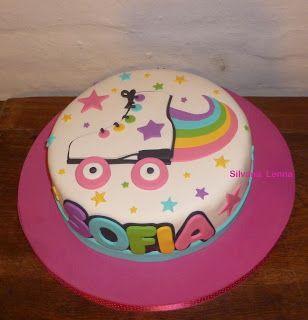 Tortas, cupcakes & cookies: Mickey, Hombre araña, patines, Frozen, Esperanza mía, torta neón y WWE luchas