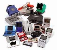 AR-Cade Gaming Blog: Nintendo's Quality of life - Video game focus