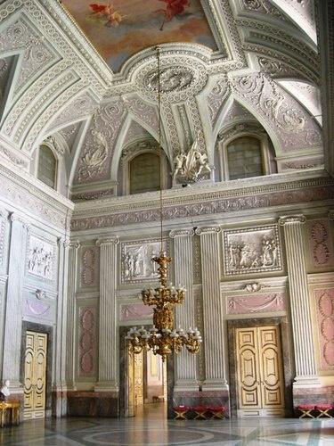 115 Best Caserta Palace Images On Pinterest Royal Palace