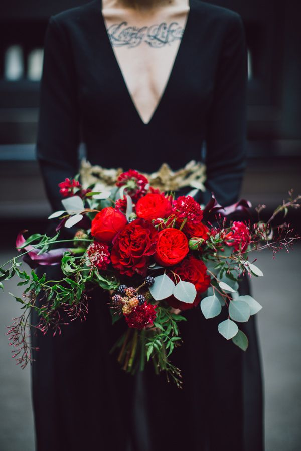 Styled Shoot. The Foundry. Amber Gress Photography. Days of May Florals. All Who Wander Event Design.