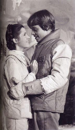 leia and han solo age difference in a relationship