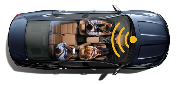 2015 Impala: Full Size Cars - Full Size Sedans   Chevrolet