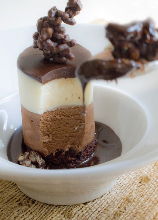 chocolate-mousse-cake-bite