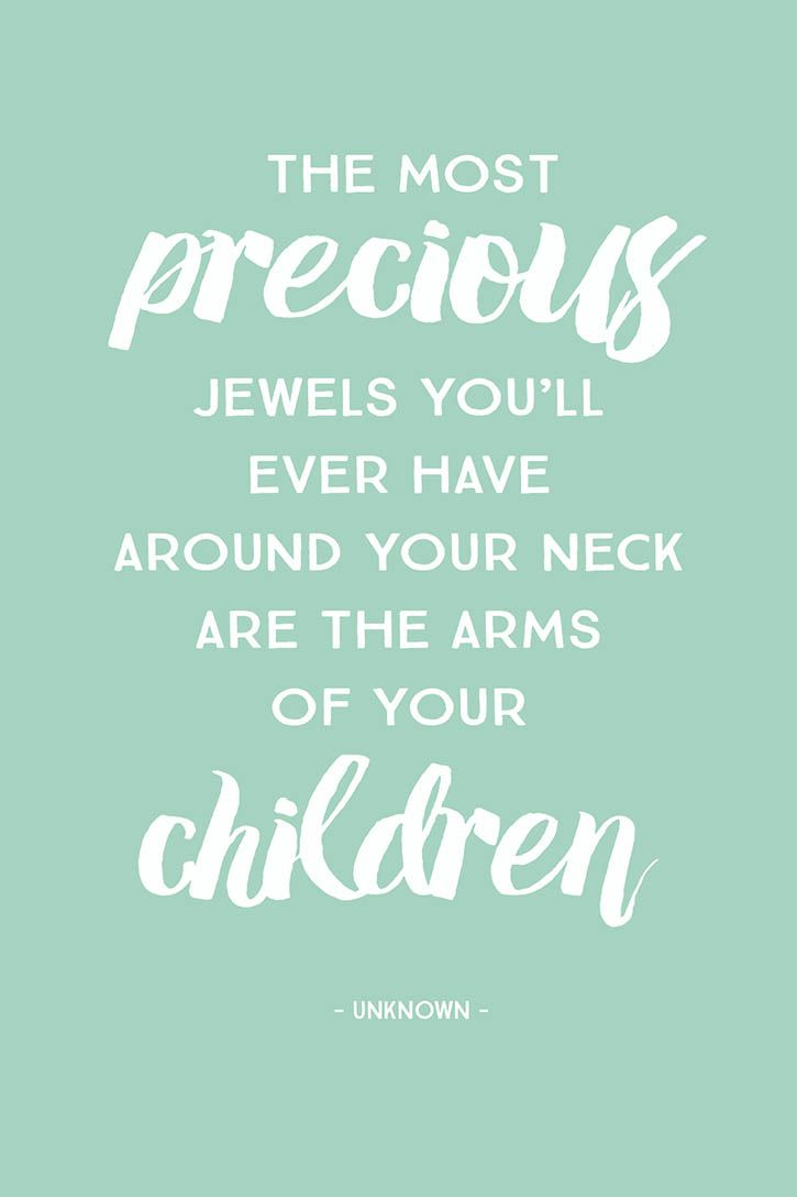 I Love Being A Mommy Quotes 175 Best Quotes  Family Images On Pinterest  Quote Family Happy