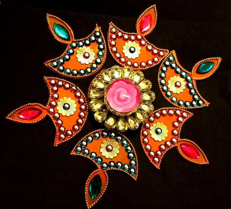 15 Best Images About Rangoli On Pinterest Traditional