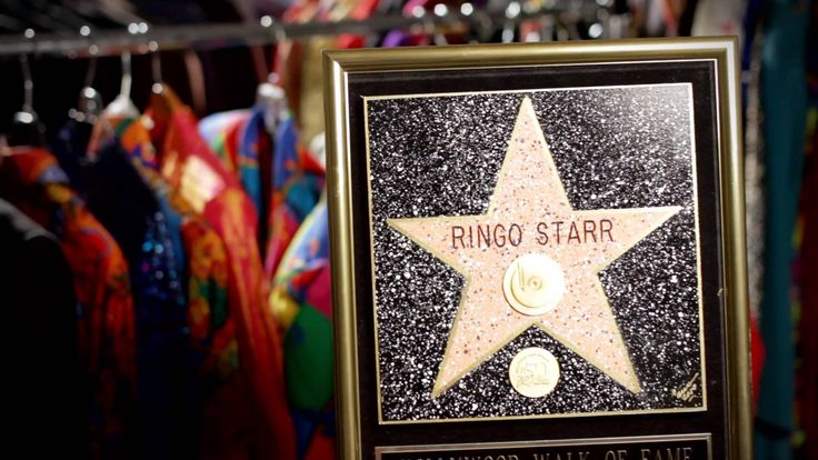 Julien's Auctions: The Collection of Ringo Starr & Barbara Bach Overview