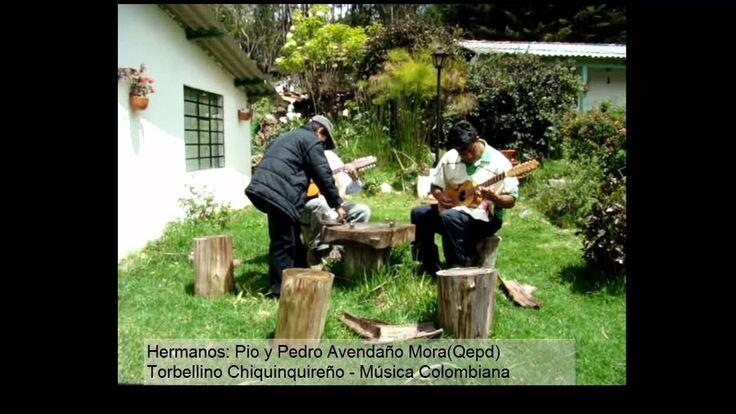 Torbellino - Música Colombiana -