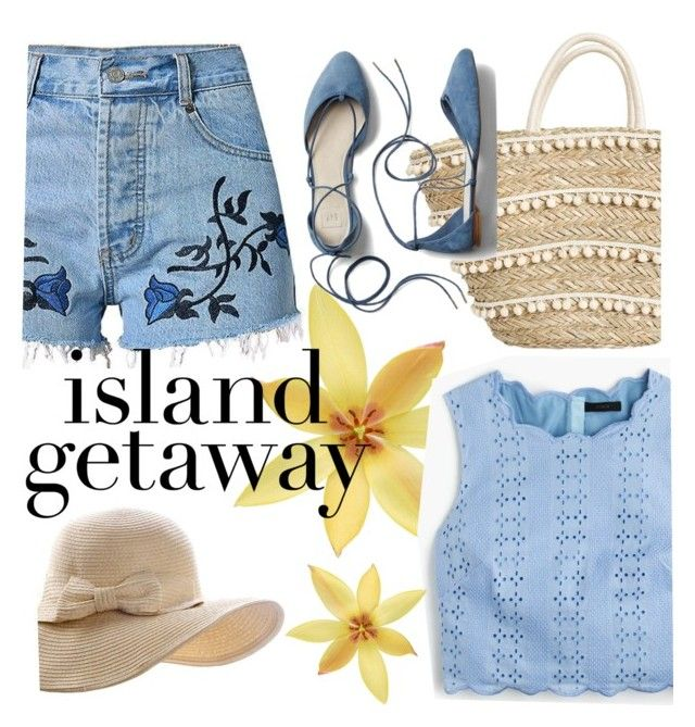 Untitled #4808 by julinka111 on Polyvore featuring polyvore fashion style J.Crew Gap clothing