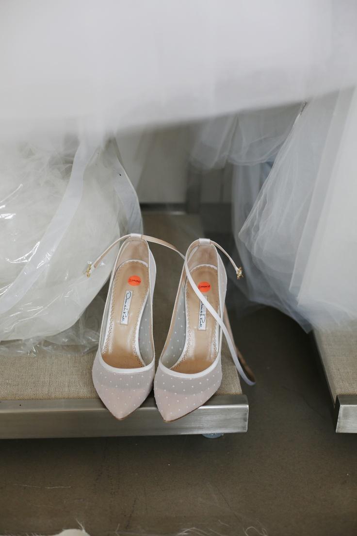 Bridal Shoes Pictures: oscar de la renta bridal shoes