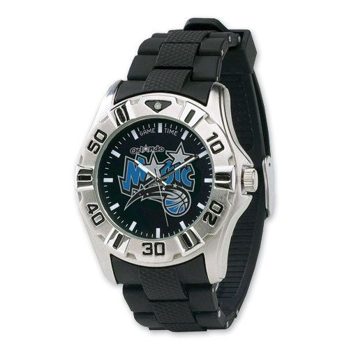 Mens NBA Orlando Magic MVP Watch Jewelry Adviser Nba Watches. $31.60. Save 60%!