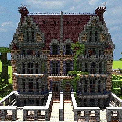 Gecko Craft Minecraft