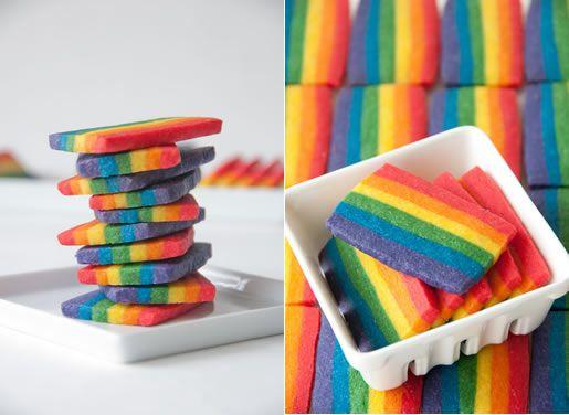galletitas coloridas! hace click y esta la receta y sino prenguntame ;)