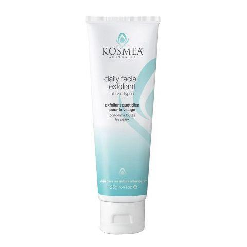 Daily Facial Exfoliant – Kosmea – 125g