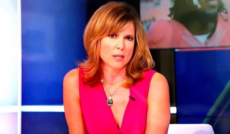 ESPN anchor Hannah Storm's powerful reaction to the NFL crisis