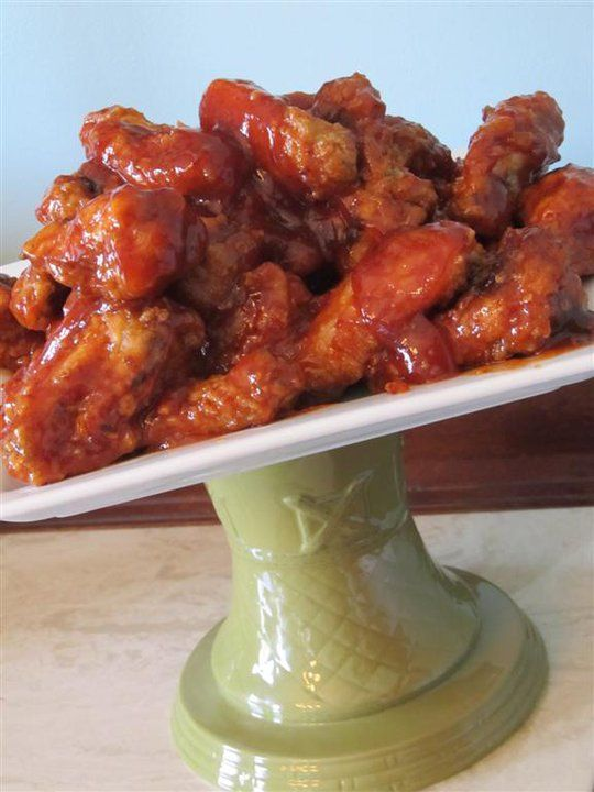 Chipotle Chicken Wings | Food | Pinterest | Chipotle Chicken, Chipotle ...