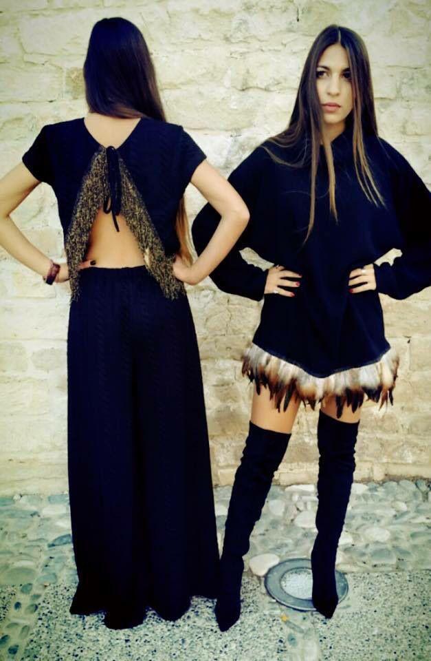 #nidodileda#fashion#f/w15