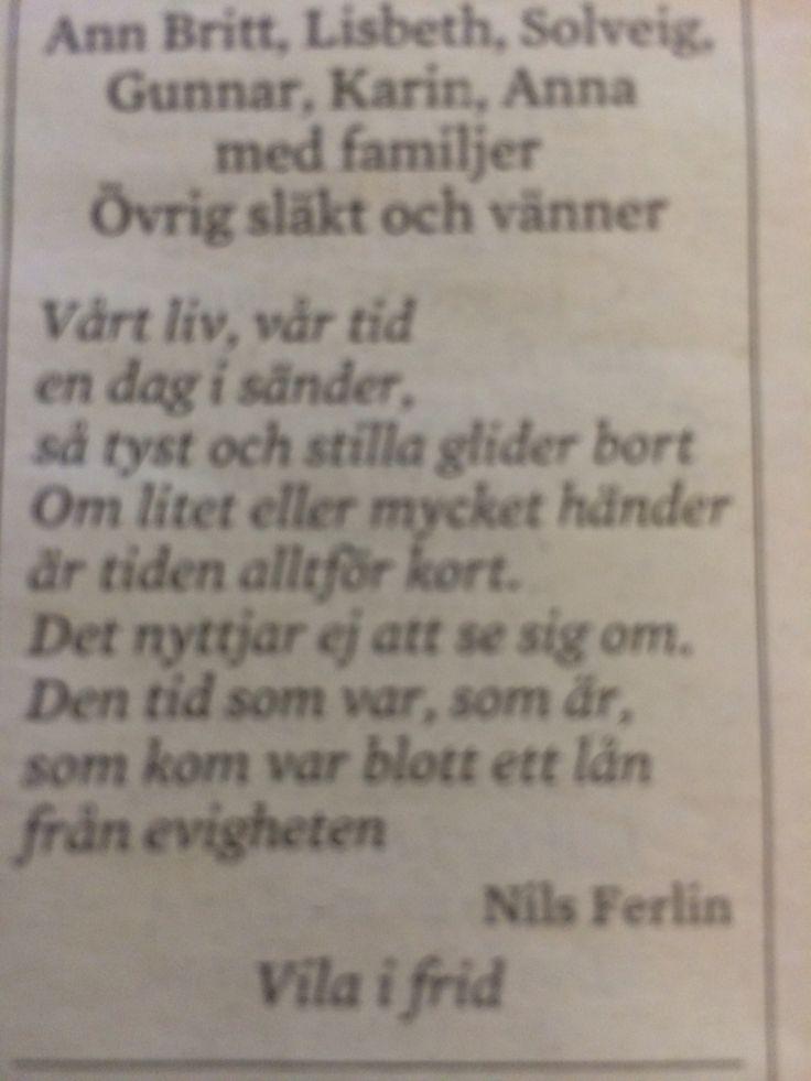 Nils Ferlin
