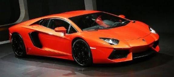 The Lamborghini v10=POWER