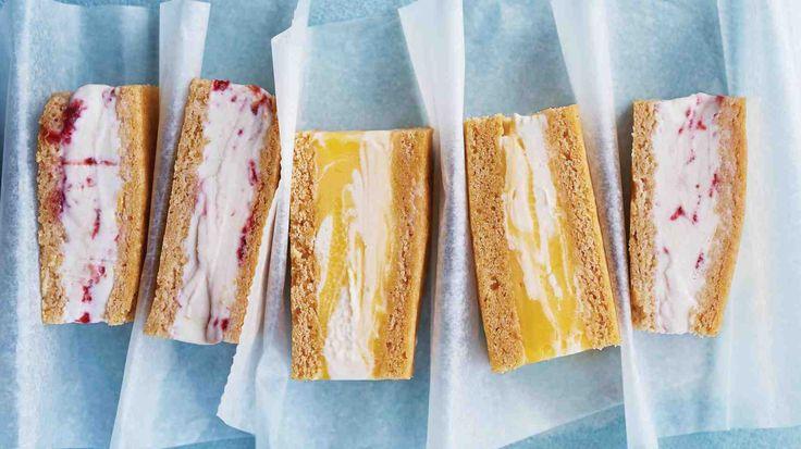 The Defining Dessert of Summer