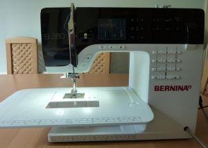 Bernina Sewing Machines   sewing machine clearance