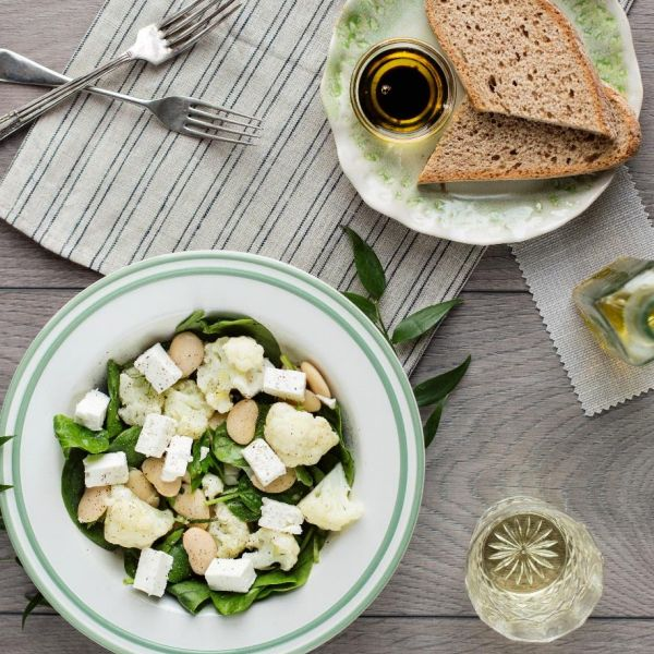 ... Salad Days on Pinterest | Avocado salads, Potato salad and Dressing