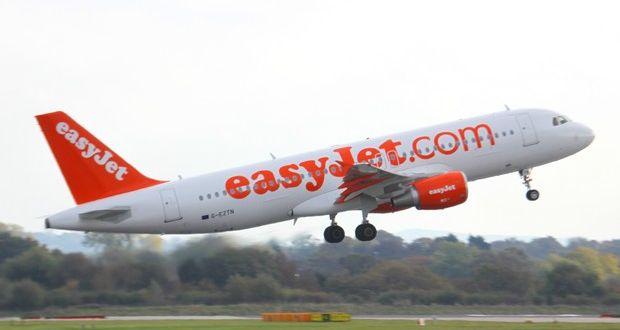 easyJet com promoção de voos a baixo custo para a Europa! | Algarlife
