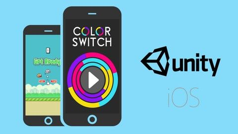 $115->$0  Become an #iOS/#Android Game Developer with #Unity 2017 by Dragan Neskovic- #free #udemy #courses