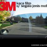 Tips Aksesoris Mobil | Merawat Kaca Film Supaya Kabin Tetap Adem