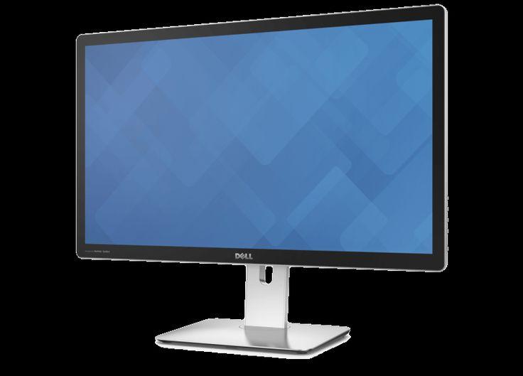 Dell UltraSharp 27 inch Ultra HD 5K monitor